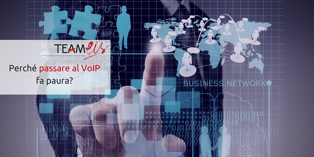 telefonia voip aziendale